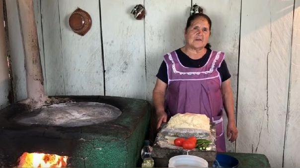 Doña Angela