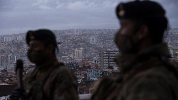 Chile, que lleva más de tres meses bajo estado de excepción, ya figura como el noveno país del mundo con más casos positivos del virus.