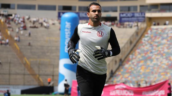 Universitario de Deportes marcha en el cuarto lugar de la Liga 1