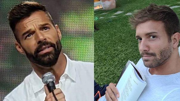 Ricky Martin se mostró orgulloso de que Pablo Alborán cuente sobre su homosexualidad.