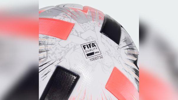 El balón oficial de los Juegos Olímpicos Tokio 2020