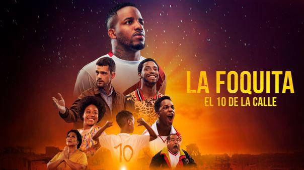 Movistar Deportes transmitirá 'La Foquita: El 10 de la calle' este domingo 21