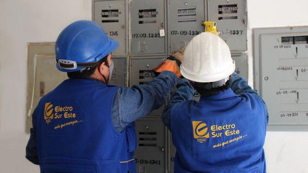 Electro Sur Este garantiza el servicio de luz en Cusco, Apurímac y Madre de Dios