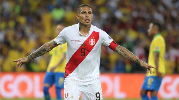 Perú enfrentará a Paraguay y Brasil en las primeras jornadas de las Eliminatorias