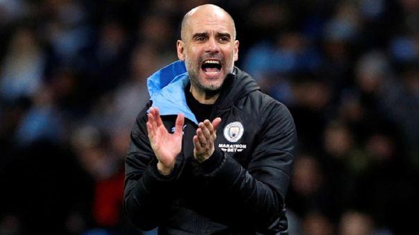 Crack del Manchester City no quiere renovar y Pep Guardiola le abre la puerta de salida
