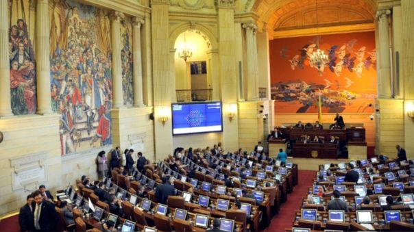 La iniciativa recibió 77 votos favorables y ninguno en contra tras el debate realizado de manera virtual.