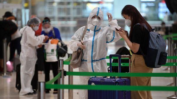 A las 12 de esta medianoche en España se pone fin a 98 días de estado de alarma, decretado por el Gobierno el 14 de marzo, debido a la pandemia de coronavirus.