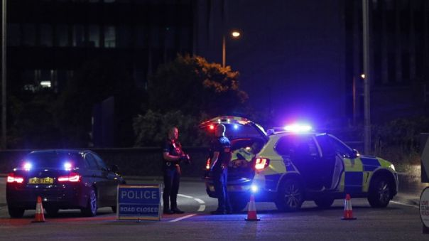 BRITAIN-POLICE-POLITICS-STABBINGS