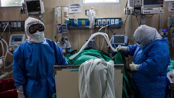 Durante los 100 dias de Estado de Emergencia y confinamiento obligatorio, la innovación e investigación médica han dado pasos importantes en el Perú. Desarrollo de potenciales  vacunas contra el nuevo coronavirus, fabricación de ventiladores mecánicos en el país y medicamentos para nuevos tratamientos son algunos de ellos.