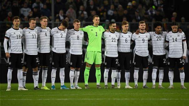 Hallan muerto a hermano de defensor de la Selección de Alemania