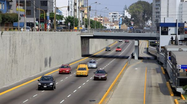A partir de este lunes las vías principales de la ciudad serán reabiertas para los usuarios.