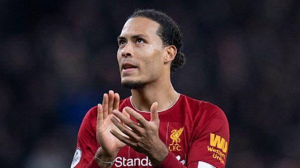 Liverpool busca compañero en la zaga para Van Dijk: el elegido juega en Italia
