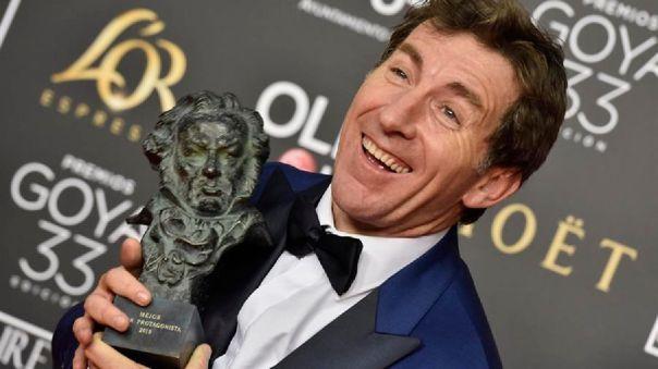 Premios Goya 2021 se celebrarán el 27 de febrero