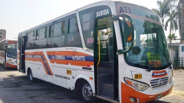 Los gremios de transporte público de Lima y Callao anunciaron que dejarán de operar desde este martes, debido a que no están en condiciones de seguir operando.