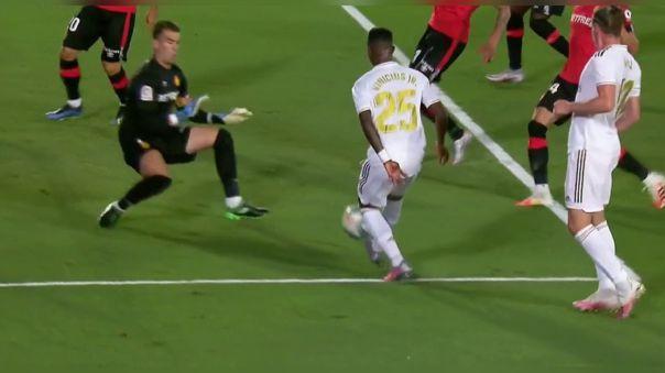Real Madrid vs. Mallorca