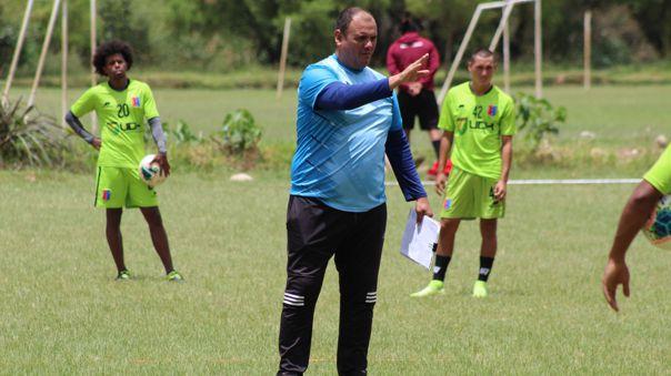 Alianza Universidad es el líder de la Liga 1