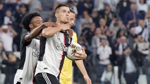 El compañero en ataque que la Juventus busca en la Premier para Cristiano Ronaldo