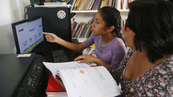 Proyecto de ley para declarar en emergencia el sistema educativo