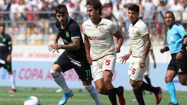 La FPF estableció el 31 de julio como fecha de retorno de la Liga 1