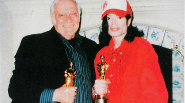 Michael Jackson compró en 1999 la estatuilla de los Premios Oscar de la película