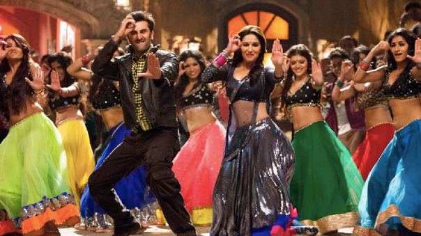 Bollywood reanuda los rodajes tras la pandemia.