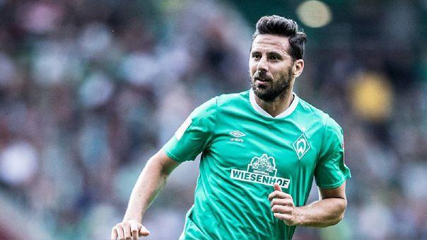 Werder Bremen vs. Colonia