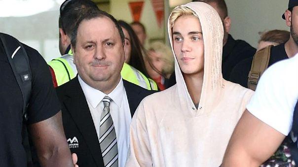 Justin Bieber presentó demanda por difamación.