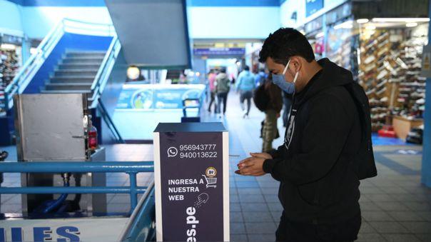 Los peruanos podrán salir de casa los domingos, salvo en 7 regiones.