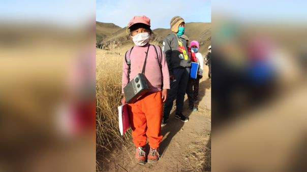 Aún hay mucho riesgo de contagio para que los niños vuelvan a clases.