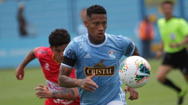 Se confirma el futuro de Ray Sandoval: ¿Se queda en Sporting Cristal o vuelve a México?