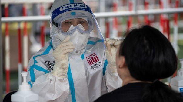 La agencia especializada de la ONU llevaba presionando a China desde principios de mayo para que invitara a sus expertos a investigar el origen animal del nuevo coronavirus.