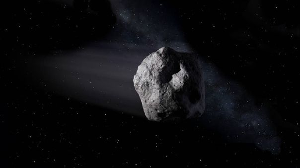 Los asteroides también tienen su día de celebración.
