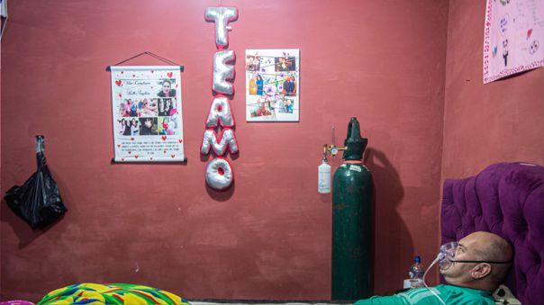 PERU-VENEZUELA-HEALTH-VIRUS-MIGRATION