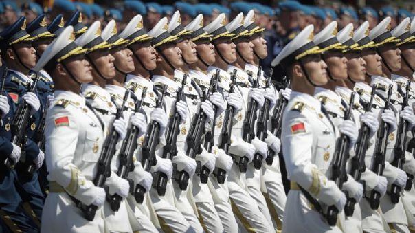 China aprobó el uso interno en el Ejército de la nueva vacuna contra el coronavirus.