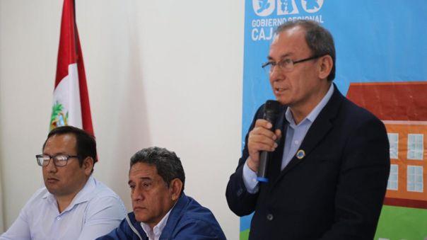 Autoridades de Cajamarca decidieron que clases seguirá siendo virtuales