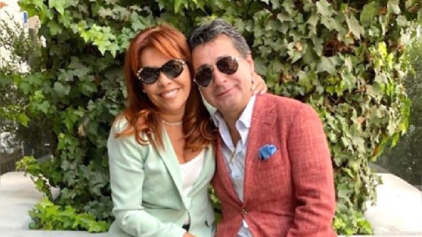 Magaly Medina señaló que ya acabó la cuarentena tras difusión de su esposo en reunión.