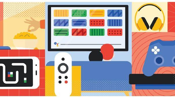 Google alista un nuevo evento  para presentar hardware