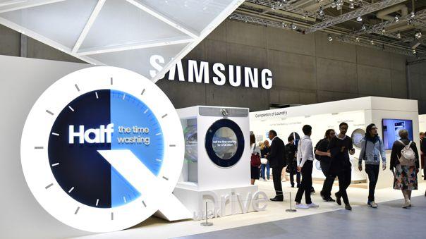 Samsung no irá a la feria este año, interrumpiendo su participación consecutiva desde 1991.