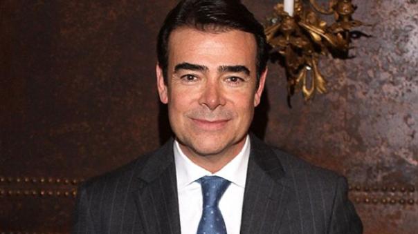 Actor mexicano dio positivo al COVID-19.