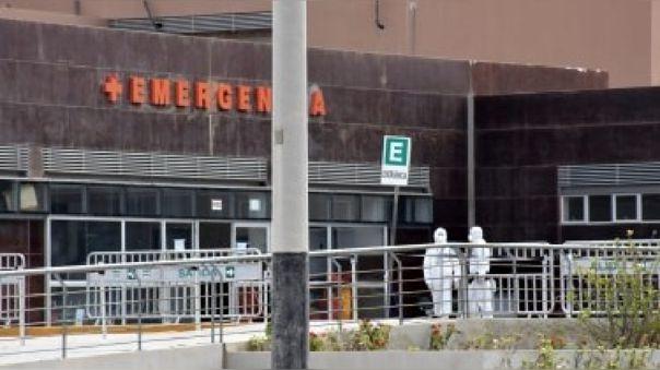 Cifra de fallecidos creció a 1005 en toda la región Lambayeque