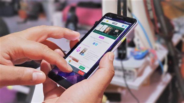 El Pïxel 3a XL es uno de los mejores smartphones del 2019