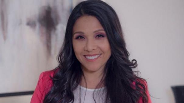 Tula Rodríguez cumple 43 años.