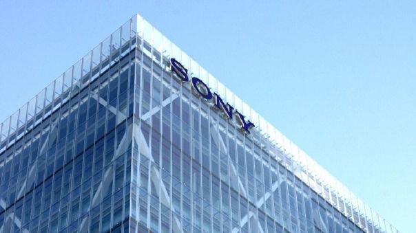 Cambios en Sony.