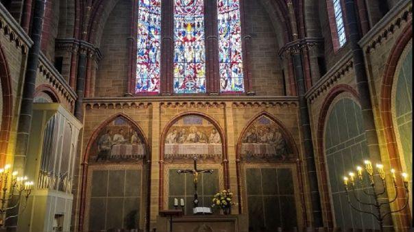 La Iglesia evángelica de Bremen se distanció del pastor y lo citó para que diera explicaciones el viernes.