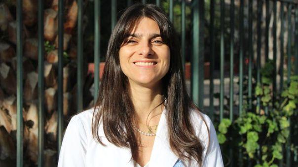 Cecilia Vizcaya
