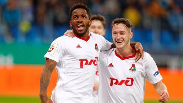 Jefferson Farfán: Lokomotiv prepara sorprendente intercambio de jugadores con el Milan