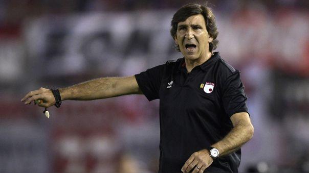 Gustavo Costas fue campeón nacional con Alianza Lima en 2003 y 2004