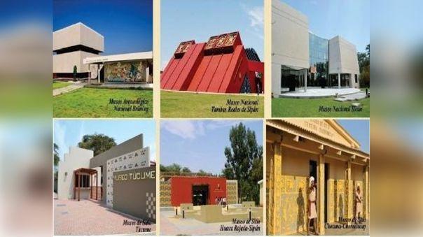 museos lambayeque