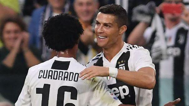 Juventus vs. Torino