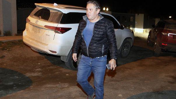 Fabián Gutiérrez había sido visto por última vez el jueves en la localidad de El Calafate.